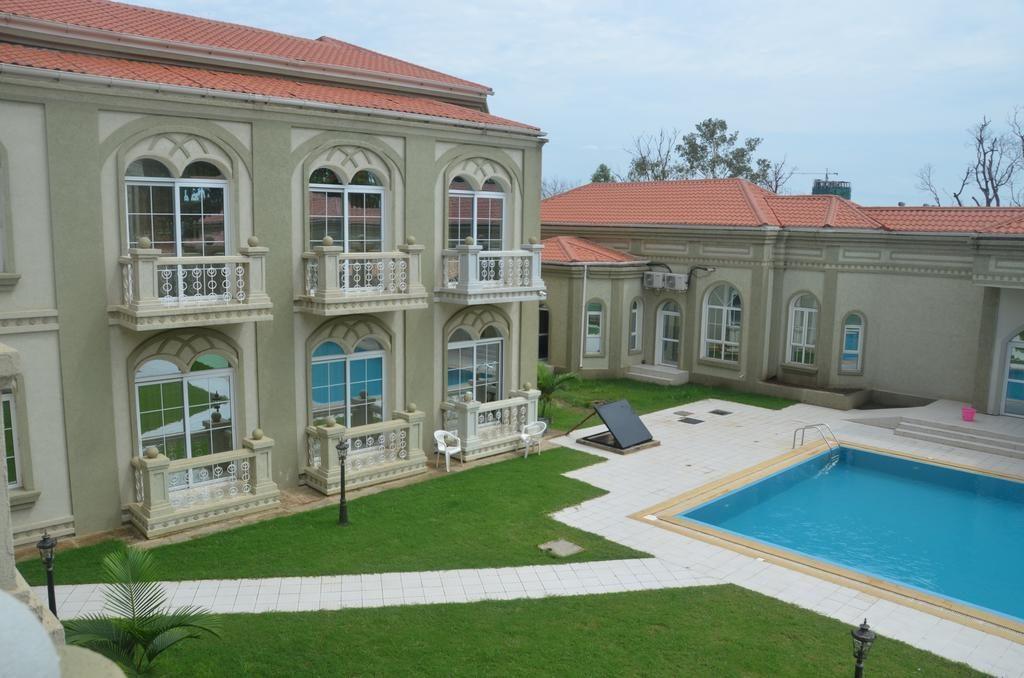 SOUTH SUDAN JUBA HOTELS – AfriChanel