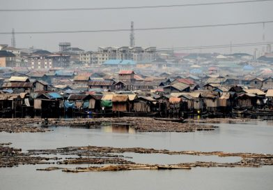 Why Rapid Urbanization Presents New Problems for Africa