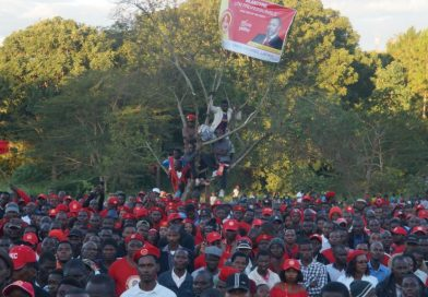 Malawi tightly contested Election Campaign Closes