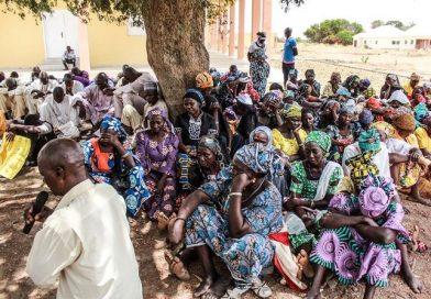 Anti-Boko Haram militia in Nigeria frees 900 children: UN