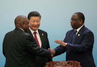 China says Africa projects should be sustainable, denounces criticism