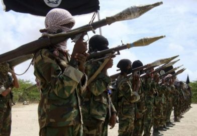 Militants killed while attacking Kenya police base