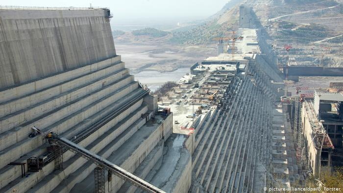 Egypt, Ethiopia, and Sudan commit to resolving Nile dam dispute