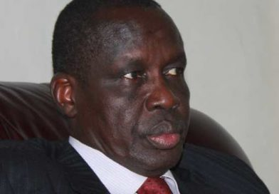 South Sudan's minister of East African Affairs John LukJok dies