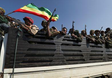 Ethiopia Names New Leader for Restive Tigray Region