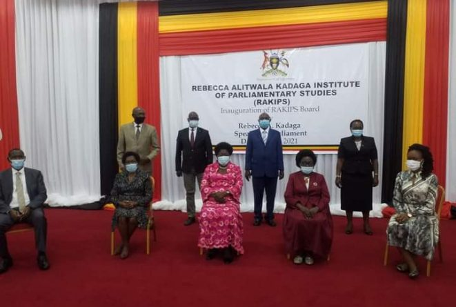 Quality of 2021 Uganda's Elected MPs worrying