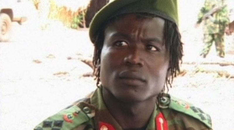 Acholi Clerics Welcome Dominic Ongwen's 25 Year Sentence